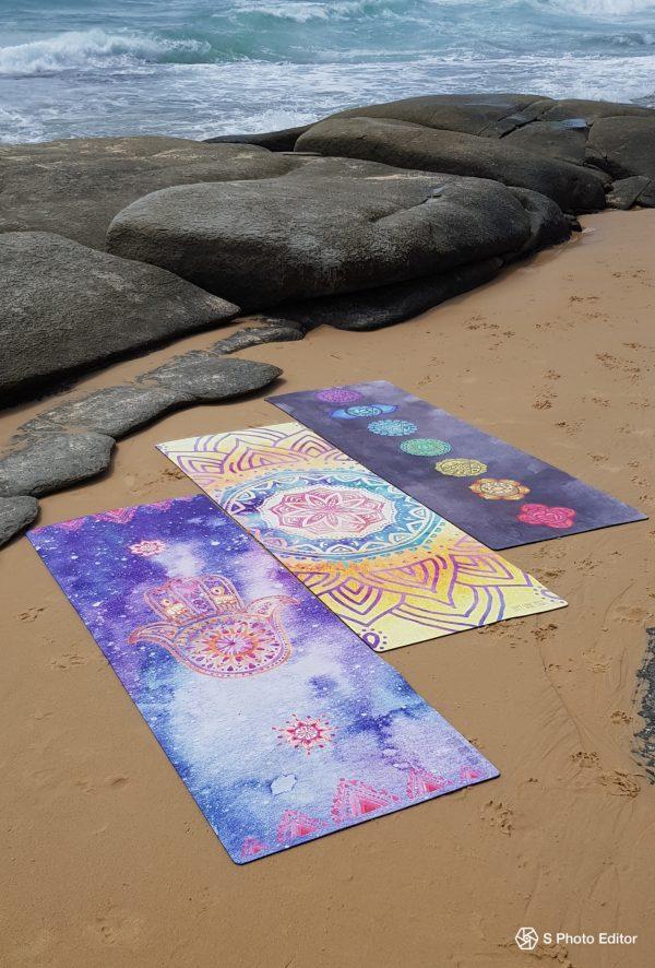 Hippy Soul Yoga mats